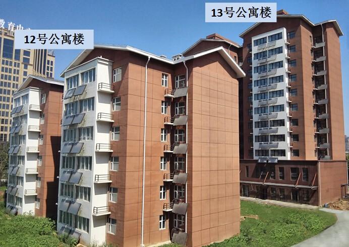 装配式钢结构住宅建筑