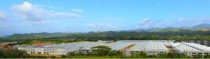 海尔委内瑞拉物流工业园