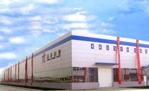 洛阳首龙铝业公司钢结构厂房工程