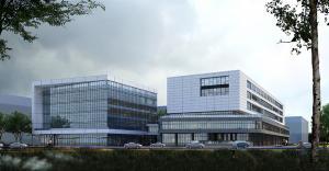 火炬园研发中心